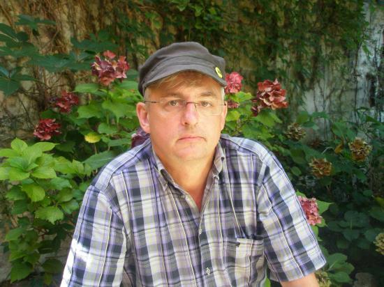 Eric Lefeuvre 2010.