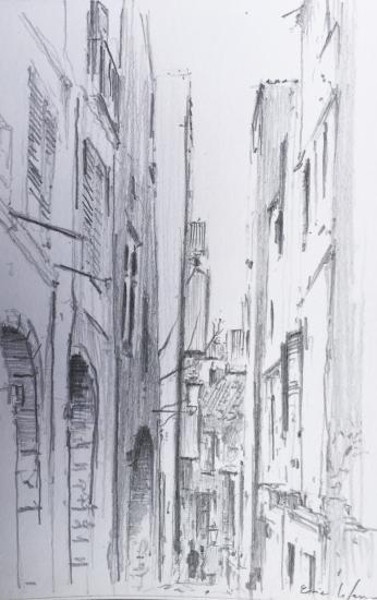 Bo rue