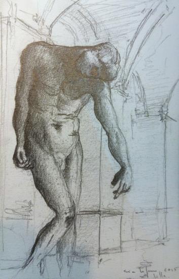 Lille 002 Rodin