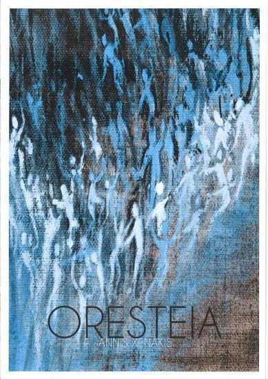 Oresteia programme